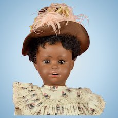 Adorable Heubach Koppelsdorf 316 Character Child - 18 Inches
