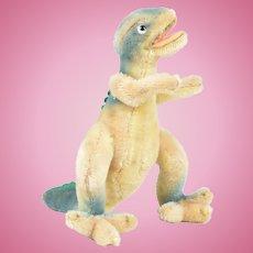1950's Steiff Tyrannosaurus