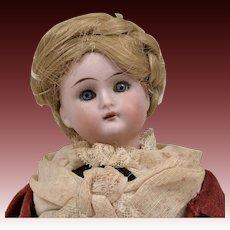 K&R All Original Child in Nova Scotia Costume - 8 Inches