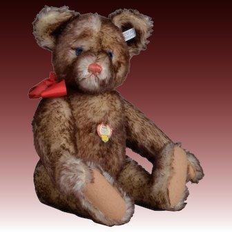 Steiff Petsy Replica  1927 Teddy Bear - 17 Inches Tall