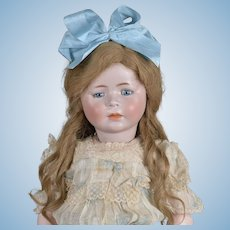 Grand Size Simon & Halbig 1488 Character Toddler - 27 Inches