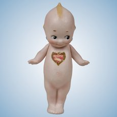 Germany Bisque Kewpie - 5 inches