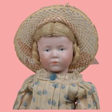 Adorable K & R 101 Marie - 12 Inches
