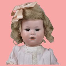 Sweet Armand Marseille Character Child - 12 Inches
