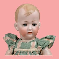 Hertel & Schwab 154 Tommy Tucker Character Toddler - 14.5 Inches