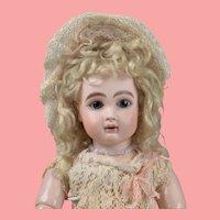 "Stunning Jules Steiner Figure A Bebe ""Le Petit Cherubin"" in Original Box - 16 Inches Tall"
