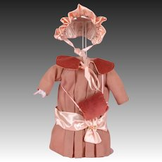 Outfit for 17 Inch Doll-Nicely Made