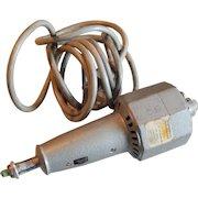 Dietzgen German Made Electric Erasing Machines #3395 and Accessories