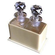 Vanity Ivorine Perfume Set
