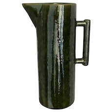 Dryden Tall Classic Mid Century Design Pitcher