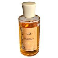 W. T. Rawleigh Company Apple Blossom 1oz. Perfume Vintage