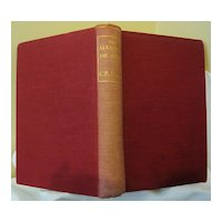 The Marquis de Sade - His Life and Works by C.R. Dawes: 1st Ed: 1927