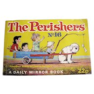 The Perishers: #16: 1974