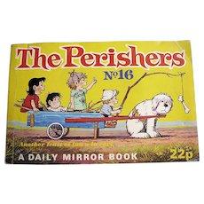 The Perishers: #16: 1974