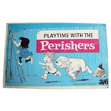 Playtime with the Perishers: 1968