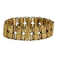Rare Victorian GF Expansion Bracelet