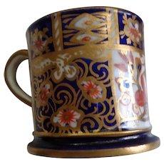 Tiny English Porcelain Cup 1930