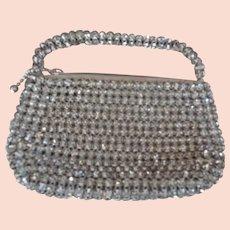 Flapper Rhinestone Handbag 1930