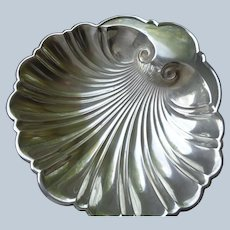 Gorham Sterling Dish for Candy/Nuts