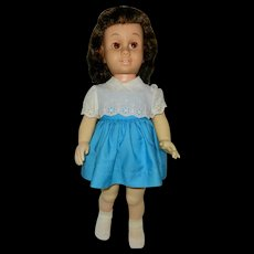 """20"""" Brunette Mattel Chatty Cathy Doll - Red Tag Sale Item"""