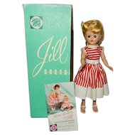 Gorgeous MIB Vogue Blonde Ponytail Jill Doll Dressed in #3138 Outfit