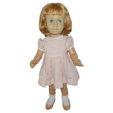 Early All Original Mattel Chatty Cathy Doll