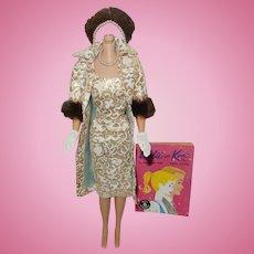 "1959-1964 Mattel Barbie #961 ""Evening Splendour"" Outfit"