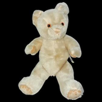 Bears Strict Ginny ~ Stunning Plush Bear By Charlie Bears ~ So Sweet!! Artist