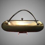 Vintage Stylized Extreme Sculptured  Handbag