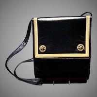 Vintage Rodo Nautical Shoulder Bag