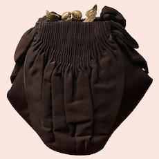"Vintage ""Cherub"" Handbag by Josef"