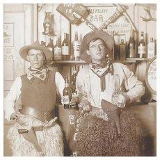 RPPC Cowboys at Bar