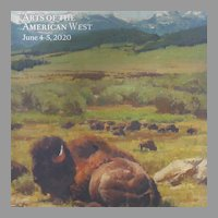 Arts Of The American West Catalog, Hindman