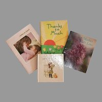 Mother's Day Group 4 Books