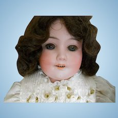 Darling Early Armand Marseille Baby Betty Doll