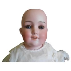 Early Antique Armand Marseilles Baby Betty Bisque Doll