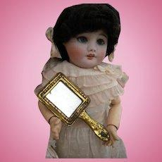 Vintage Toy Doll Mirror