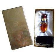 Oleg Cassini 1/4 oz Pure Parfum Spray in Box