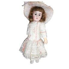 Antique Simon & Halbig 939 Doll