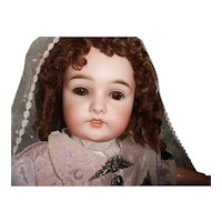 Stunning Antique Armand Marseille Princess 1 Bebe Doll