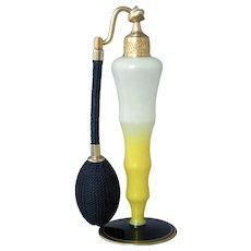DeVilbiss Perfume Atomizer 1930