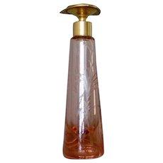DeVilbiss Perfume Dropper 1928/29