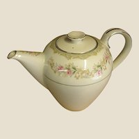 Kenwood Coffee Pot by Meito China