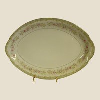 """Kenwood 14"""" Platter by Meito China"""