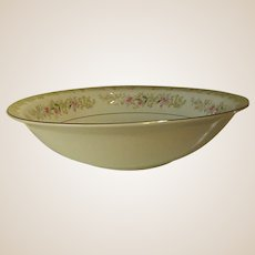 Kenwood Vegetable Bowl by Meito China