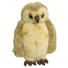 Vintage Gund Classic Pooh Owl