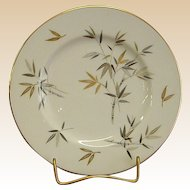 Rare Noritake Cho Cho San China Bread Plates