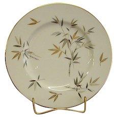 Rare Noritake Cho Cho San China Bread Plates  sc 1 st  Ruby Lane & Vintage By Maker Porcelain u0026 Pottery Noritake   Ruby Lane