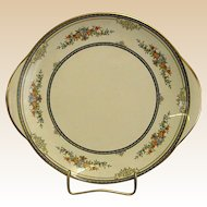 Minton Stanwood China Cake Plate