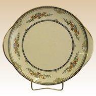 Minton Stanwood China Cake Plate